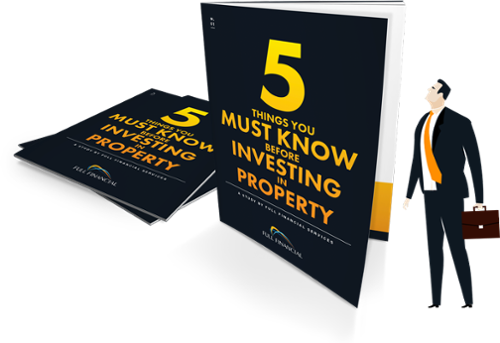 5 Things You Must Know Before Investing in Property