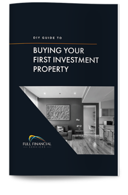 DIY Guide to Buying Your First Investment Property